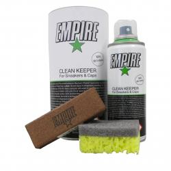 Ošetrovací prípravok na obuv EMPIRE Clean Keeper Set 200 ml