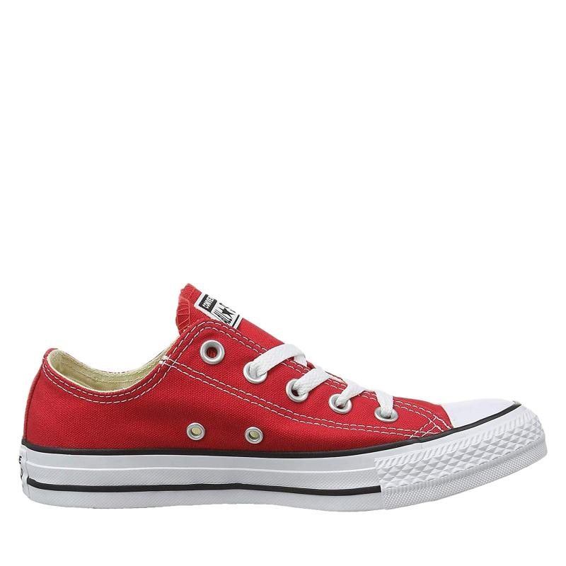 9fd935d58abd Rekreačná obuv CONVERSE-Chuck Taylor All StarRED - Štýlové tenisky značky  Converse sú ideálnou voľbou