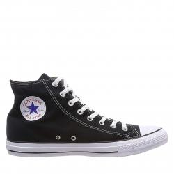 Rekreačná obuv CONVERSE-Chuck Taylor All StarBLACK