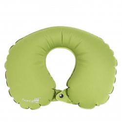 Cestovný vankúš ACE CAMP Air Pillow U Green