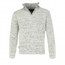 Pánsky sveter VOLCANO-S-FLY-705