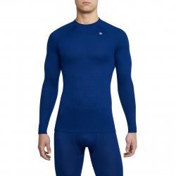 Pánske termo tričko s dlhým rukávom THERMOWAVE-ORIGINALS-Men-L-sleeve-Blue dark
