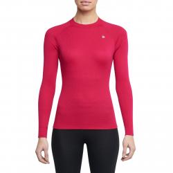 Dámske termo tričko s dlhým rukávom THERMOWAVE-ORIGINALS-Women-L-sleeve-Cherry