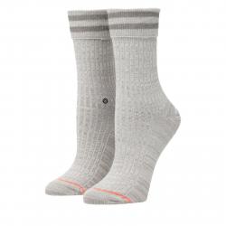Ponožky STANCE-UNCOMMON ANKLET Grey
