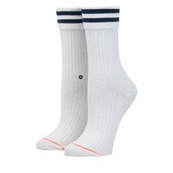 Ponožky STANCE-UNCOMMON ANKLET White