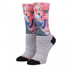 Ponožky STANCE-YES DARLING PNK