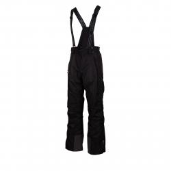 Pánske lyžiarske nohavice AUTHORITY-PAMNO black