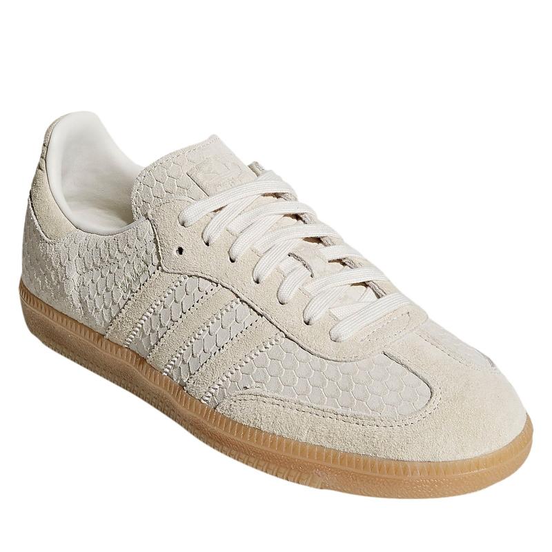 Rekreačná obuv ADIDAS ORIGINALS-SAMBA OG W CWHITE CWHITE GUM4 - Dámske  tenisky 7dcabc4bc1