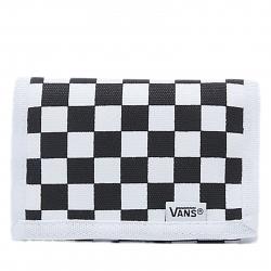 Peňaženka VANS-MN SLIPPED Black/White