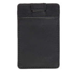 Peňaženka VANS-MN EJECT CARD H BLACK