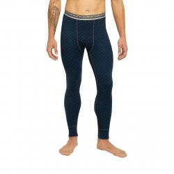 Pánske termo nohavice THERMOWAVE-MERINO XTREME-Men-Pants-Blue dark