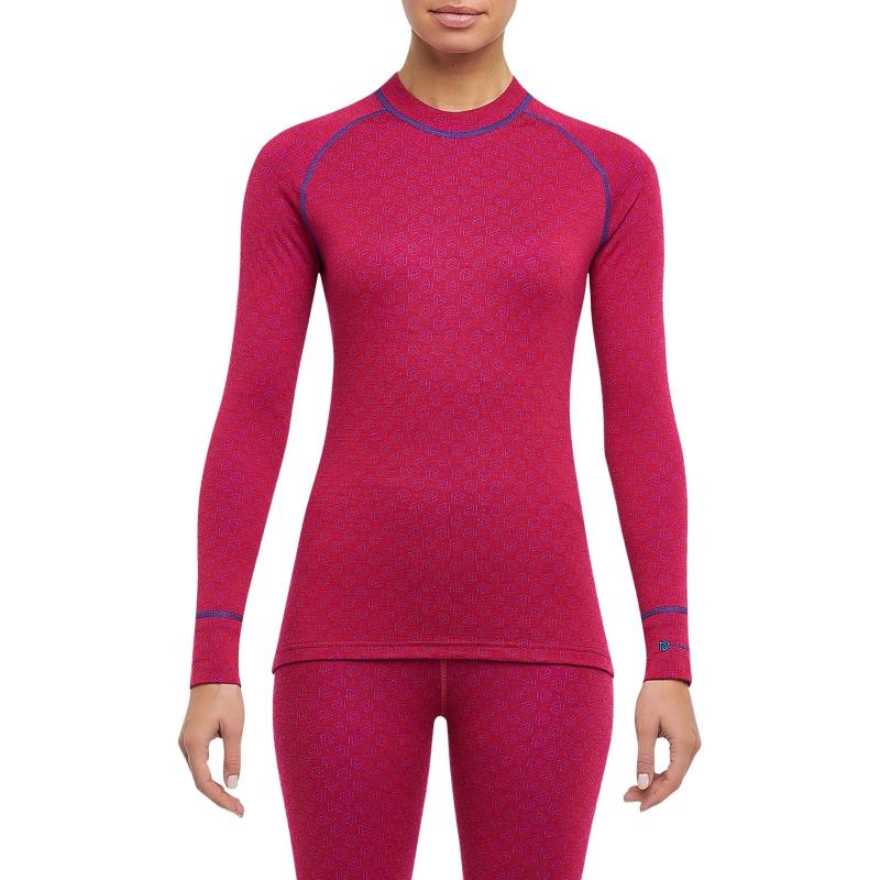 f6203a7ba553 Dámske termo tričko s dlhým rukávom THERMOWAVE-MERINO XTREME-Women-L-sleeve