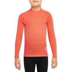 Juniorské termo tričko s dlhým rukávom THERMOWAVE-JUNIOR ACTIVE-Junior-L-sleeve-Blossom