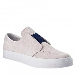 Pánska rekreačná obuv NIKE-Nike SB Zoom Janoski HT Slip VAST GREY/VAST GREY-BLUE V