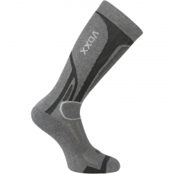 Športové ponožky VOXX-INLINE III GREY
