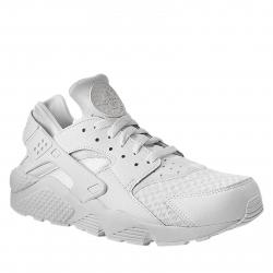 Rekreačná obuv NIKE-Nike Air Huarache WHITE/WHITE-PURE PLATINUM
