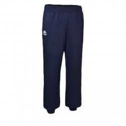 Pánske teplákové nohavice KAPPA CASARANO-BLUE MARINE