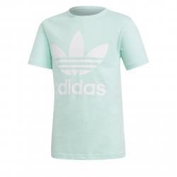 Dámske tričko s krátkym rukávom ADIDAS ORIGINALS-J TRF TEE CLEMIN WHITE ef846eecad9
