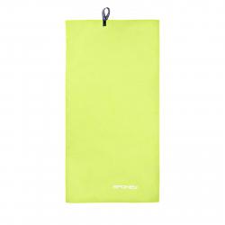 Rýchloschnúci uterák SPOKEY SIROCCO M 40x80 cm, Green