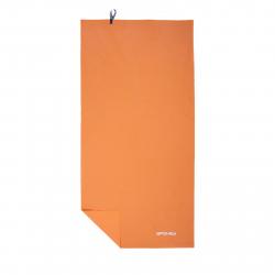 Rýchloschnúci uterák SPOKEY SIROCCO M 40x80 cm, Orange