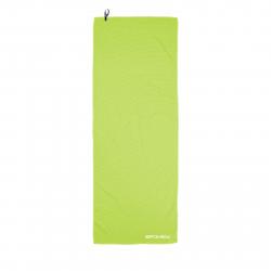 Rýchloschnúci uterák SPOKEY COSMO 31x84 cm, Green