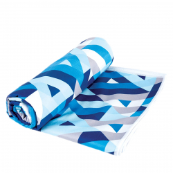 Rýchloschnúci uterák SPOKEY MENORCA 100x180 cm