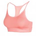 Dámska tréningová športová podprsenka ANTA-Knit Vest pink W -