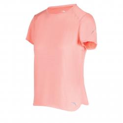 Dámske tréningové tričko s krátkym rukáv ANTA-SS Tee pink W