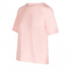 Dámske tréningové tričko s krátkym rukáv ANTA-SS Tee pink