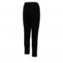 Dámske teplákové nohavice ANTA-Knit Ankle Pants black W -