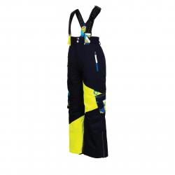 Detské lyžiarske nohavice AUTHORITY-KIDDIE P II dk blue