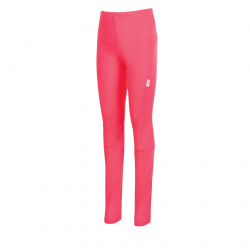 Detské termo nohavice AUTHORITY-THALKYNA P pink