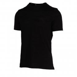Pánske tréningové tričko s krátkym rukáv ANTA-SS Tee black M