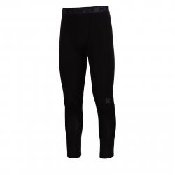 Pánske funkčné legíny ANTA-Knit Ankle Pants black