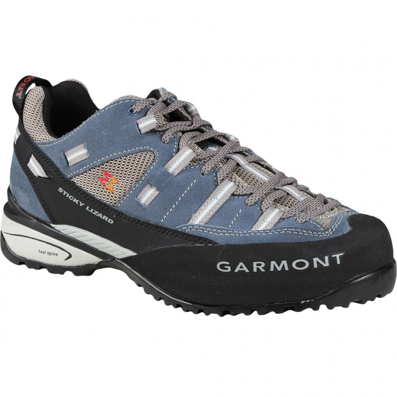Pánska turistická obuv nízka GARMONT-Sticky Lizard Obuv Garmont - d2e50ba600f