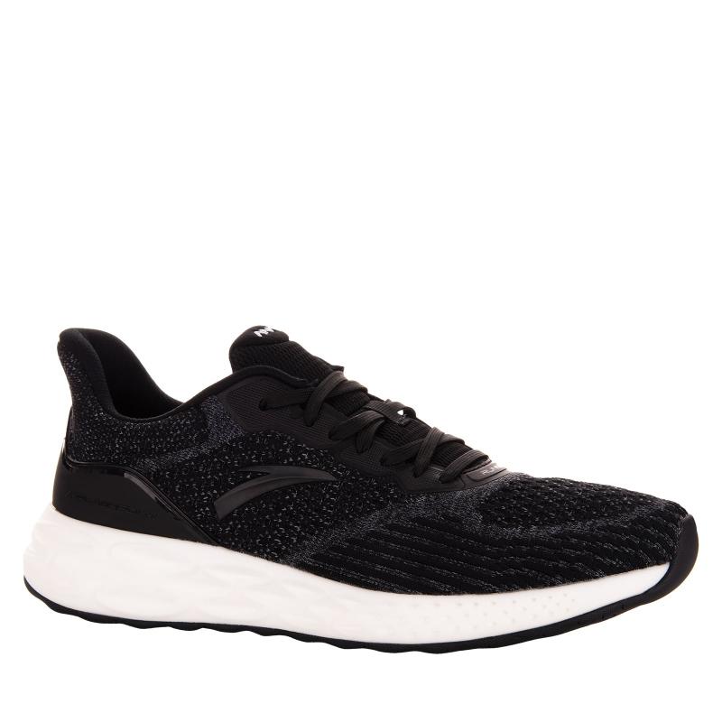Pánska športová obuv (tréningová) ANTA-Elliot black -