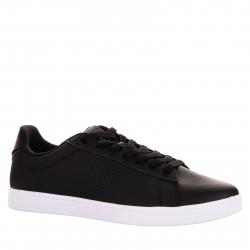 Pánska rekreačná obuv ANTA-Boma black