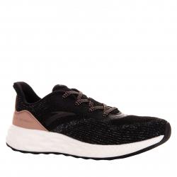 Dámska športová obuv (tréningová) ANTA-Carmela black