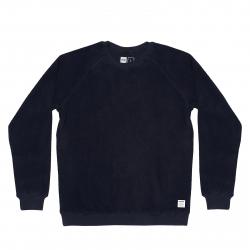 Pánska mikina DEDICATED-Sweatshirt Malmoe Plush