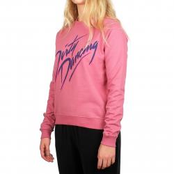 Dámska mikina DEDICATED-Sweatshirt Ystad Dirty Dancing Logo