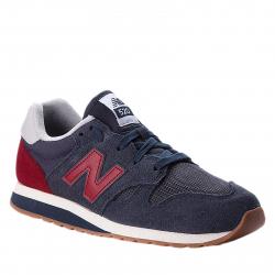 Pánska vychádzková obuv NEW BALANCE-U520EJ e49fd1dff1c
