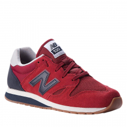 Pánska vychádzková obuv NEW BALANCE-U520EK