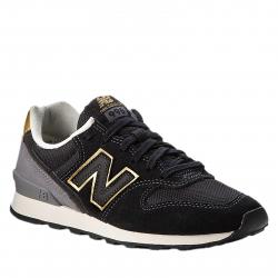 Dámska vychádzková obuv NEW BALANCE-WR996FBK-D