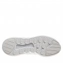 Rekreačná obuv ADIDAS ORIGINALS-EQT SUPPORT ADV FTWWHT/FTWWHT/CBLACK -
