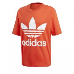 Tričko s krátkym rukávom ADIDAS ORIGINALS-OVERSIZED TEE HIRERE