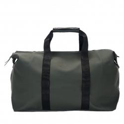 Taška RAINS-Weekend Bag GREEN