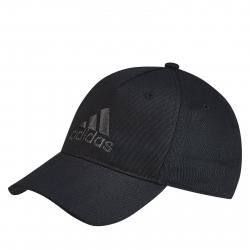Šiltovka ADIDAS-LK GRAPHIC CAP BLACK