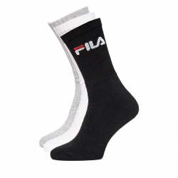 Ponožky FILA-F9505 SOCKS 3-PACK 700-Mix