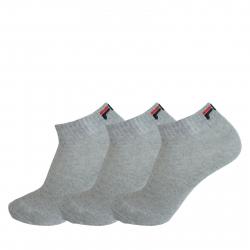 Ponožky FILA F9300 Grey 3pack