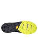 Pánska trailová obuv BERG OUTDOOR-ARMADA M BLACK -